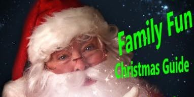 CANTON, OH HOLIDAY CHRISTMAS FAMILY & KID GUIDE (including Santa Sightings)