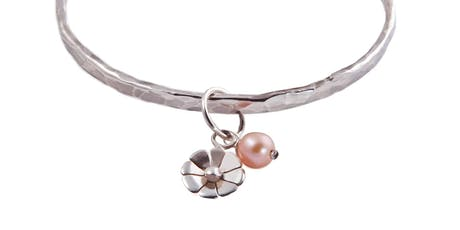 Silver Jewellery courses tickets
