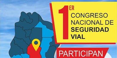 CONGRESO NACIONAL DE SEGURIDAD VIAL