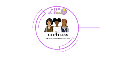 Life Skills for Teen Girls of Color - Prince George's County MD