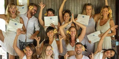 200 Hour Yoga Teacher Training Thailand