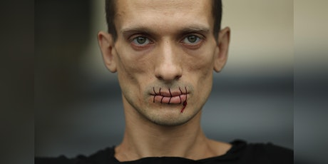 Piotr Pavlenski au Panthéon billets