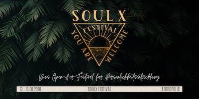 SoulX Festival
