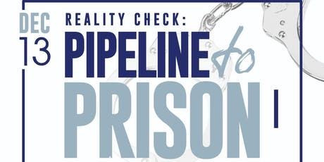 Reality Check:  Pipeline to Prison with Korey Wise tickets
