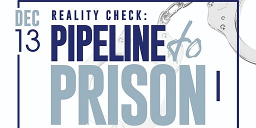 Reality Check:  Pipeline to Prison with Korey Wise