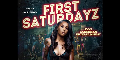 FIRST SATURDAYZ NAPLES FLORIDA (100% CARIBBEAN ENTERTAINMENT)