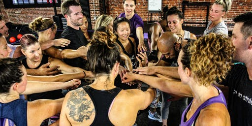 Free Full Body Conditioning Class - Come See what WillPower is all about!
