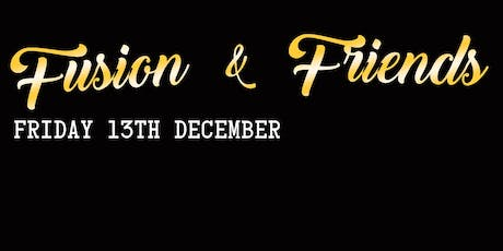 Fusion & Friends tickets