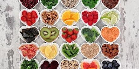 Intro à la nutrition pour une alimentation plus intelligente billets
