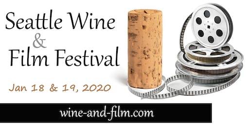 Seattle Wine & Film Festival