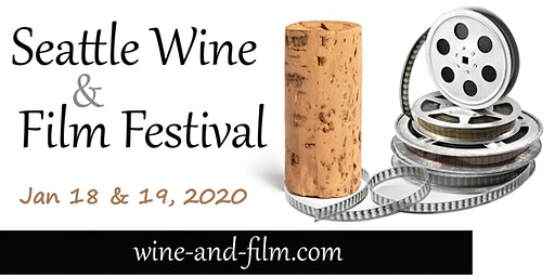 Seattle Wine & Film Festival