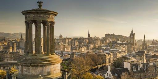 2020 Edinburgh Adjudication & Arbitration Conference