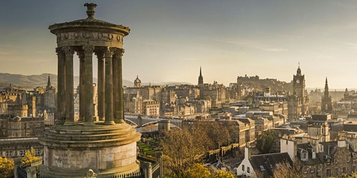 2020 Edinburgh Adjudication & Arbitration Conference