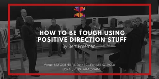 Business KLUB- Positive Direction by Bert Freeman