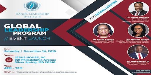 DLI 2020 Global Leadership Program Launch Event and 2019 YMP Graduation