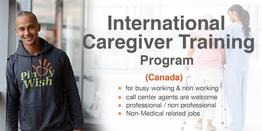 International Caregiver Training for Canada