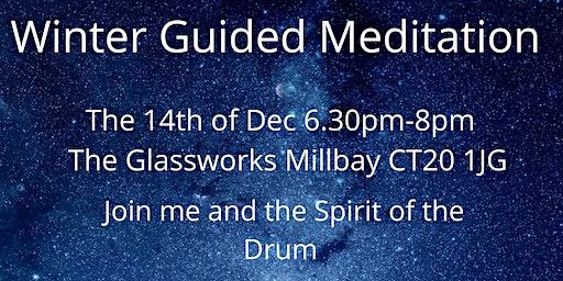 Winter guided meditation