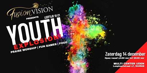 Youth Explosion