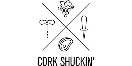 2020 Cork Shuckin' Festival tickets