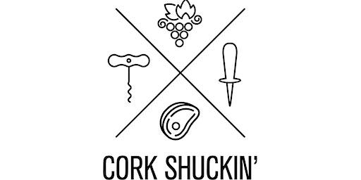 2020 Cork Shuckin' Festival