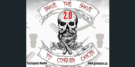 Brave The Shave World Record Attempt Event 2.0