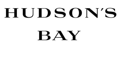 Hudson's Bay  Shopping Event