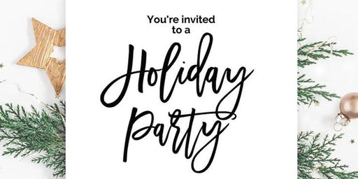 Real Estate Investment Seminar: End of Year Holiday Party