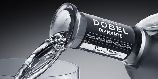 Maestro Dobel Tequila Tasting