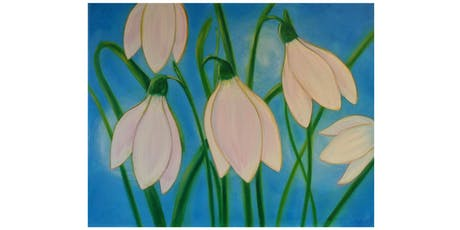 Snowdrops tickets