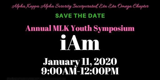 MLK Youth Symposium: I Am
