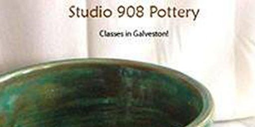 Learn the Art of Making Pottery!