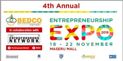 2019 Entrepreneurship Expo and Business Summit