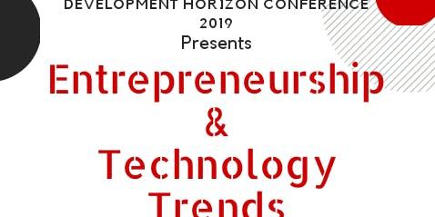 Entrepreneurship And Technology Trends