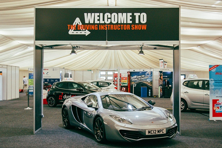 Driving Instructor Show LIVE image