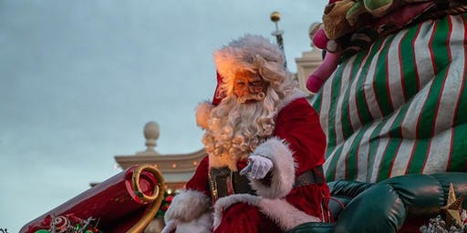 Santa Pictures for Special Needs Individuals hoste