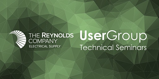 User Group | Industrial LED Lighting Control