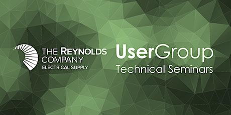 User Group | Industrial IoT Update: 5G tickets