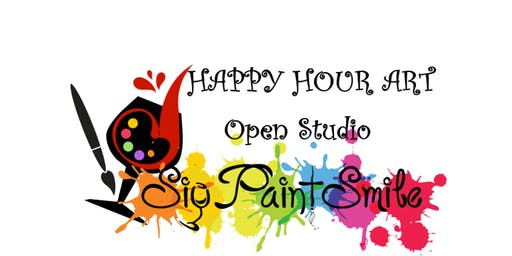 Create and Sip Open Studio!