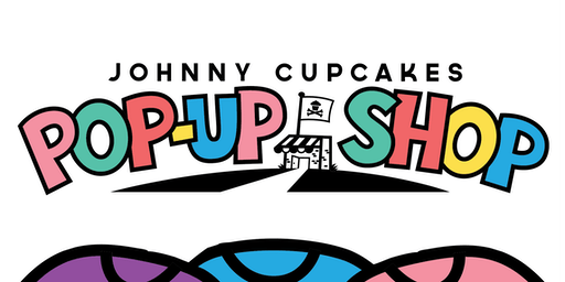 Johnny Cupcakes X Cakabakery Christmas Party