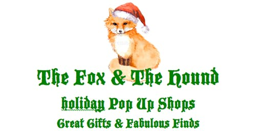 HCIBH Holiday Pop-Up Shops
