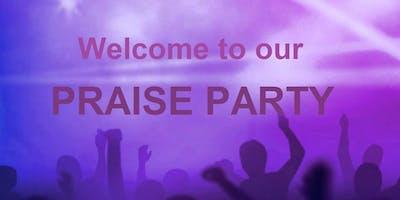 """Praise Party"""
