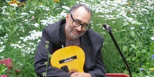Vance Gilbert - Salmon Brook Music Series