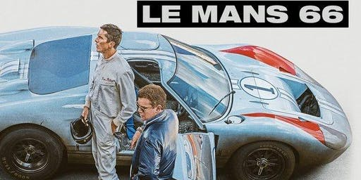 Le Mans '66 - Just Viewing