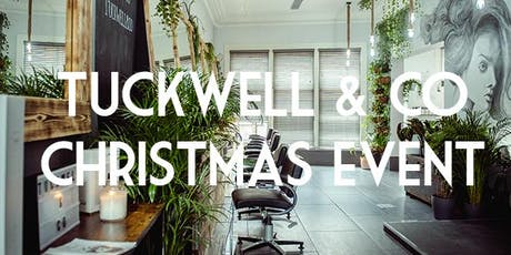 Tuckwell & Co Christmas Event tickets