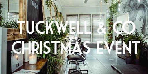 Tuckwell & Co Christmas Event