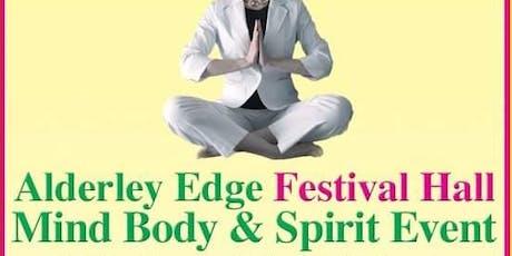 Alderley Edge Festival Mind Body & Spirit Event tickets