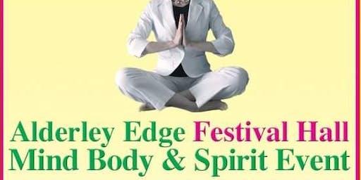 Alderley Edge Festival Mind Body & Spirit Event