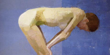 PAINTING FROM THE MODEL PART 1: Tonal Painting tickets
