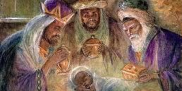 Feast Day Mass for the Epiphany of the Lord with Blessing of the Chalk