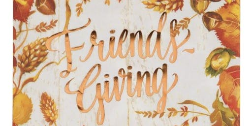 Women of Wellness  Austin FRIENDSGIVING